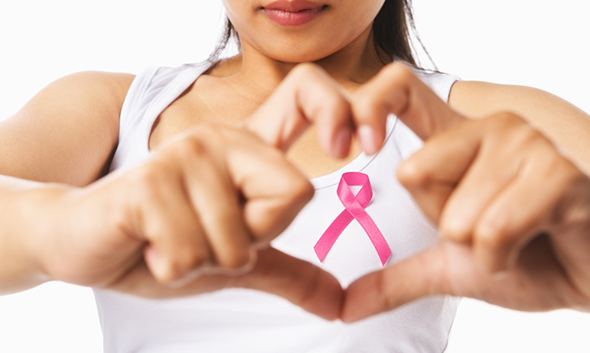 Fighting Breast Cancer With Cannabis